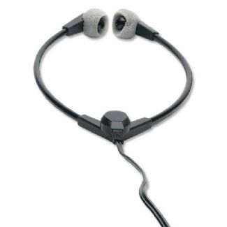 Transcription Wishbone Style Headset For Sony Transcriber | Premicom Ltd